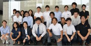 株式会社ブックルックチームの仕事イメージ