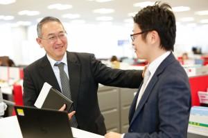 株式会社テクノプロ テクノプロ・IT社 八王子支店の仕事イメージ