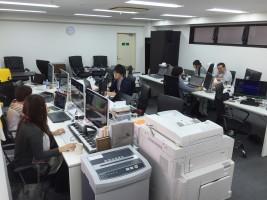 禹諾国際株式会社の仕事イメージ