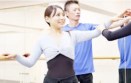 株式会社バレエライフデザイン/バレゾナンス東京バレエスタジオの仕事イメージ