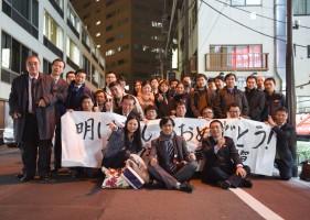 日本創智株式会社の仕事イメージ