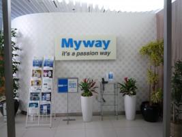 Mywayプラス株式会社の仕事イメージ